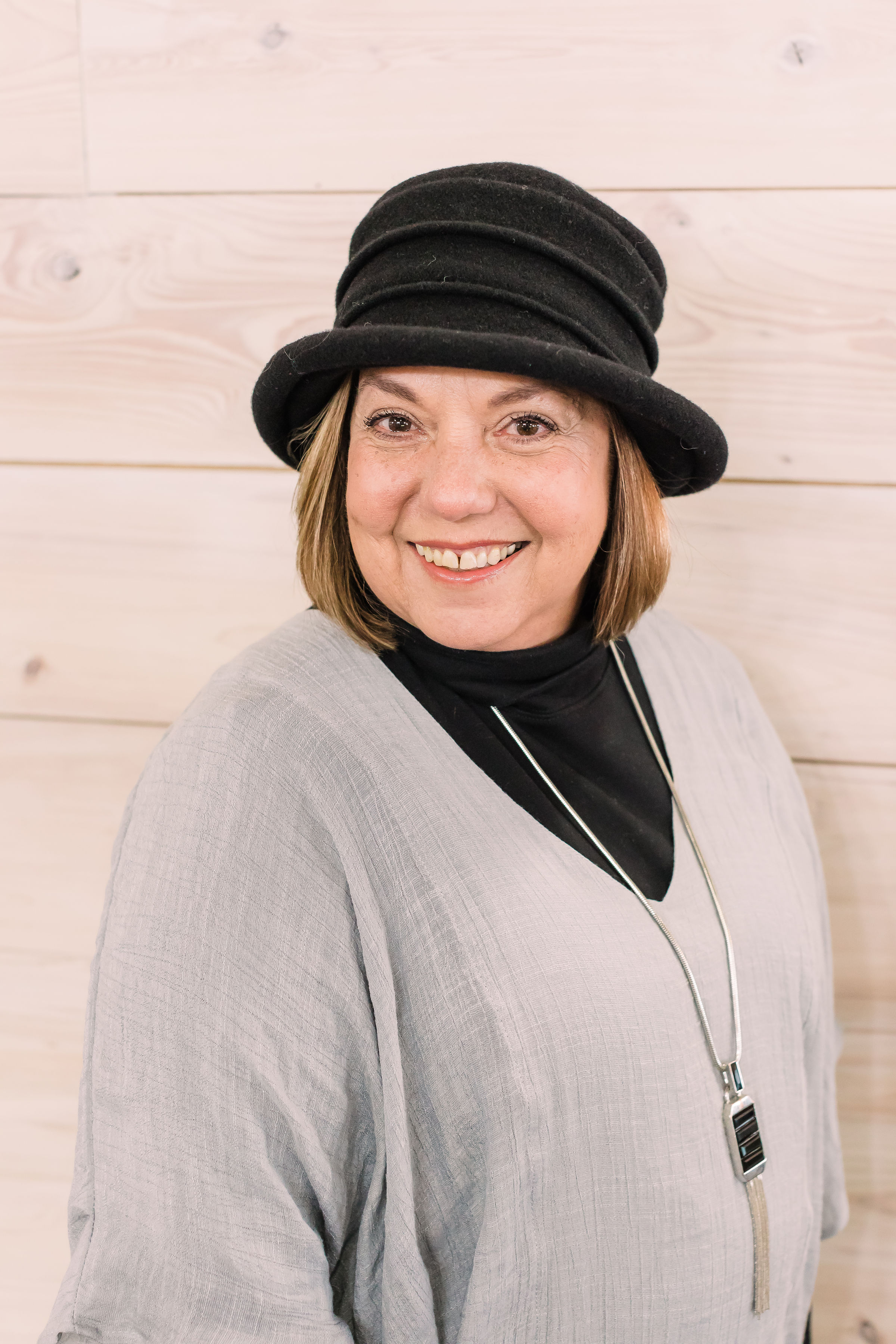 Celia Parham